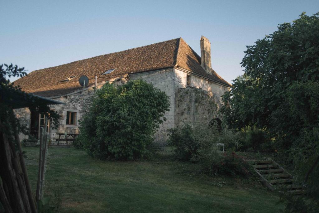 Chambre d'Hotes Cugnac