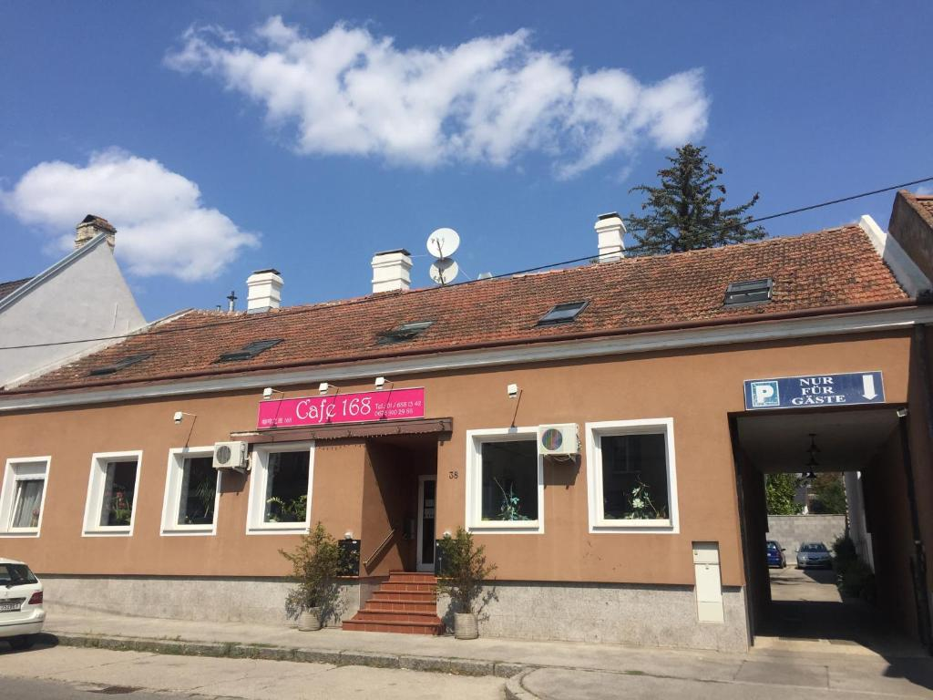 Cafe 168 Viden Ceny Aktualizovany 2020
