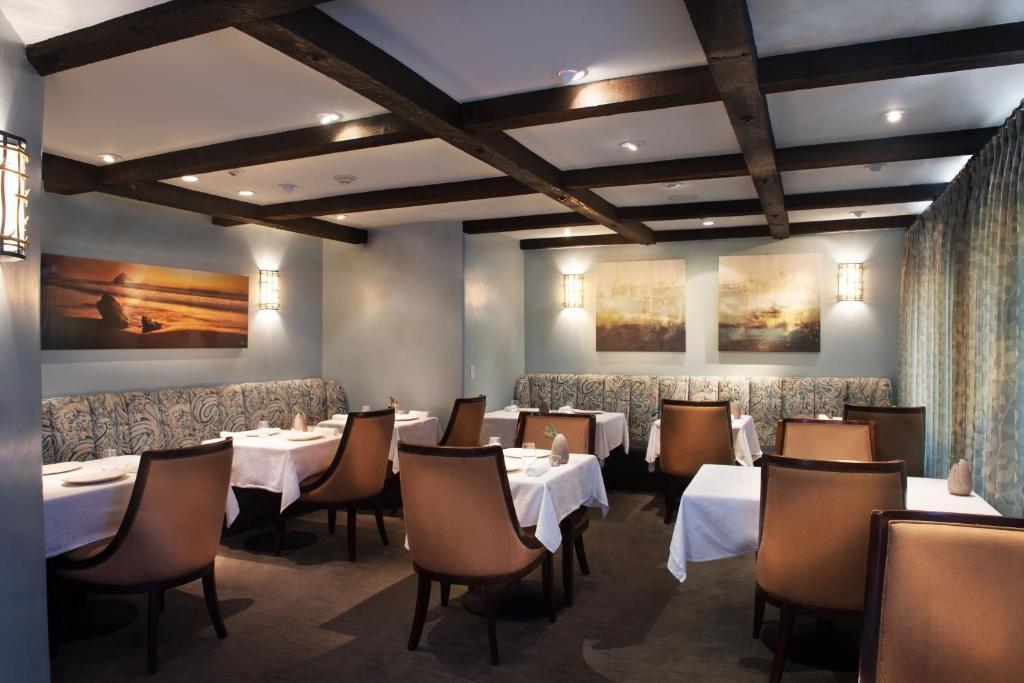 L'Auberge Carmel, Relais & Chateaux