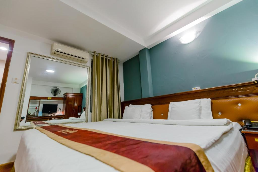 A25 Hotel - Nguyen Truong To