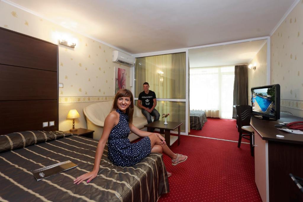 هتل کالیاکرا