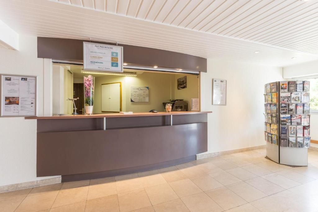 Condo Hotel Pierre & Vacances Les Tamaris, Trouville sur Mer