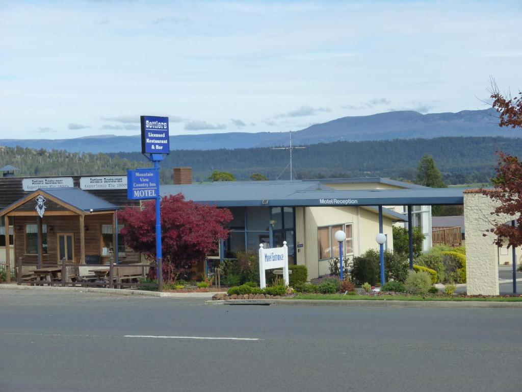 Sold Hotel & Leisure Property at Mountain View Country Inn