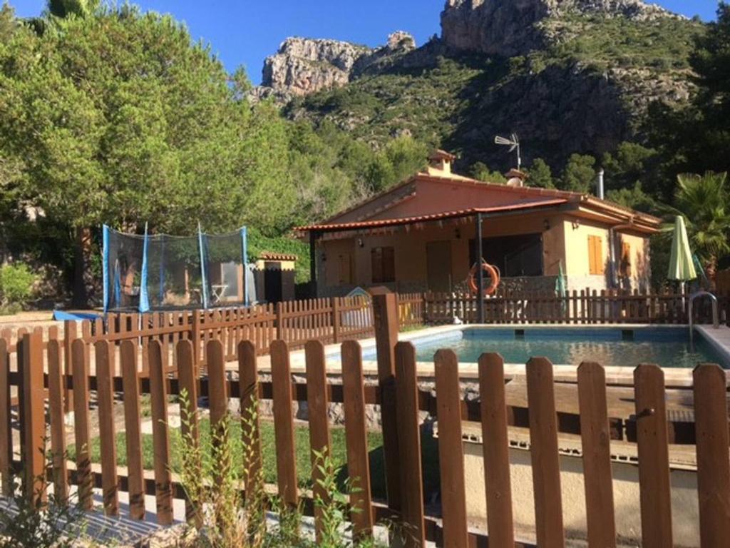 Casa o chalet Mas Font de Roc (España Benicàssim) - Booking.com