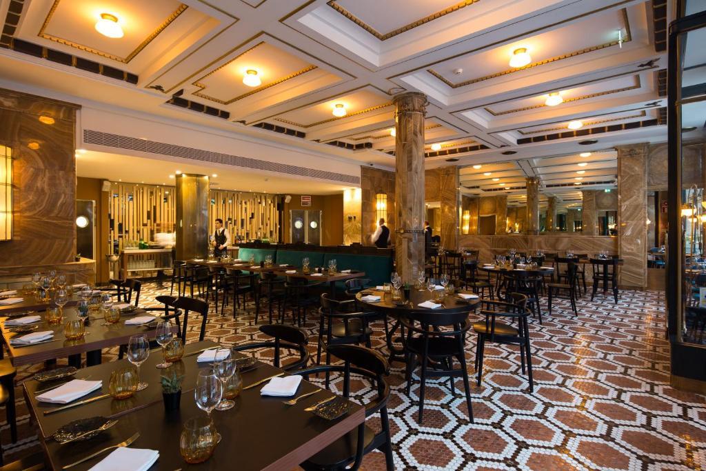 Hotel Pestana Porto - A Brasileira (Portugal Oporto ...