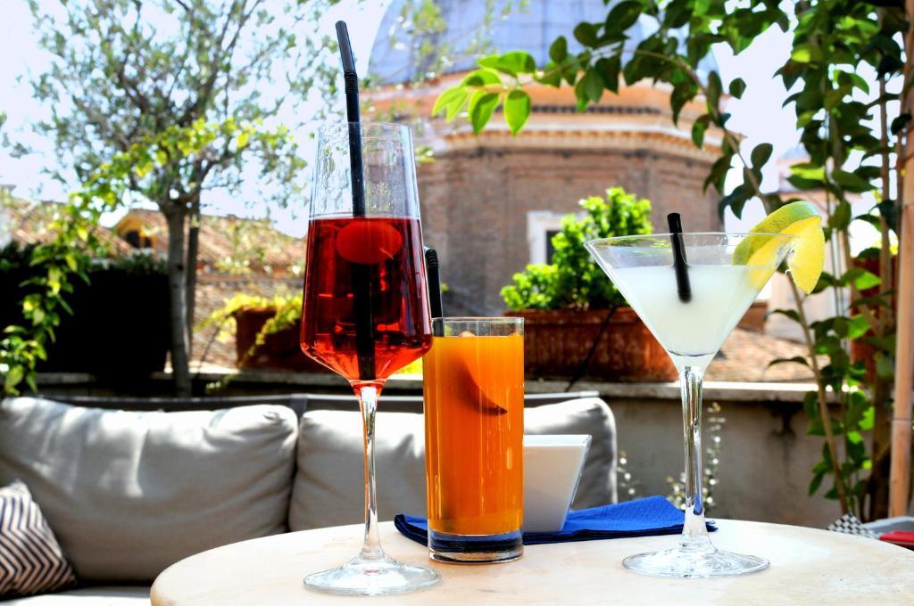 La Mia Casa In Campo Di Fiori Roma Prezzi Aggiornati Per