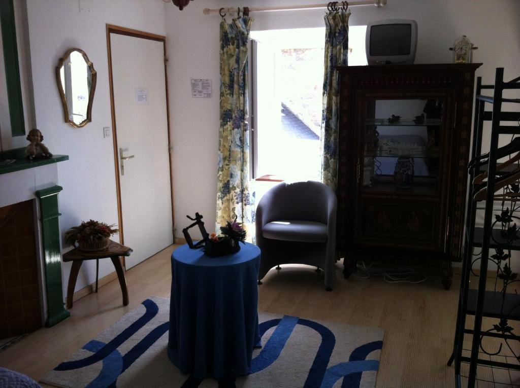 Chambres d'Hôtes de la Presqu'Île