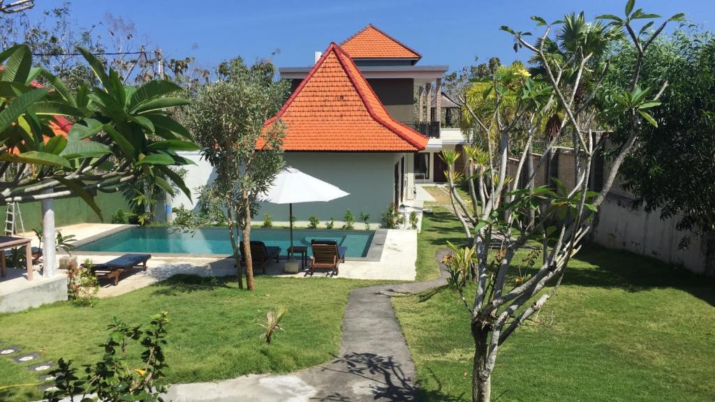 Guesthouse De Puri Bingin Uluwatu Indonesia Booking Com