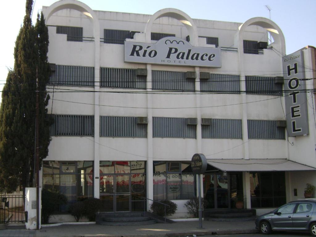 Rio Palace Hotel, Río Cuarto, Argentina - Booking.com