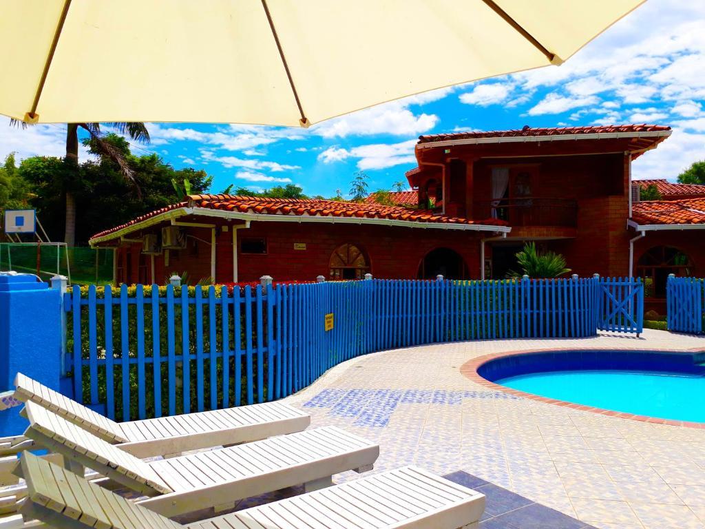 Hotel Valle De Las Camelias