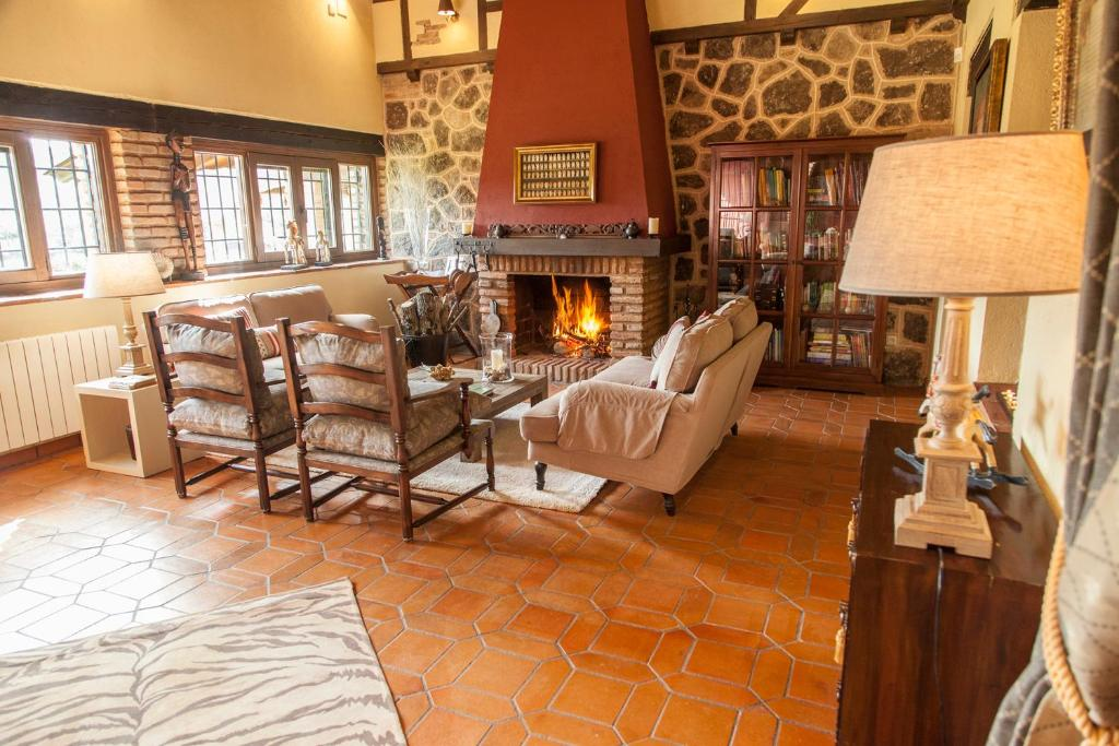 hotels with  charm in extremadura  126