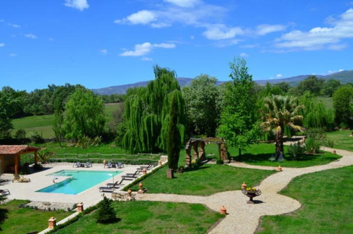 hotels with  charm in extremadura  130