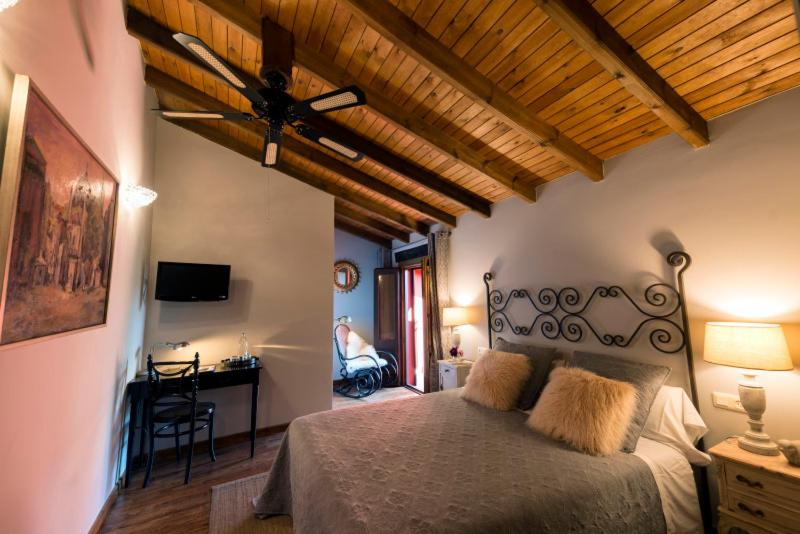 hotels with  charm in extremadura  114