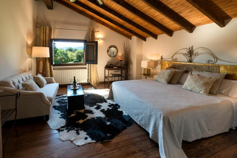 hotels with  charm in extremadura  122