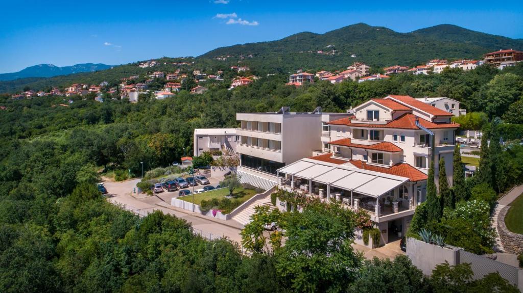 Hotel Villa Kapetanovic