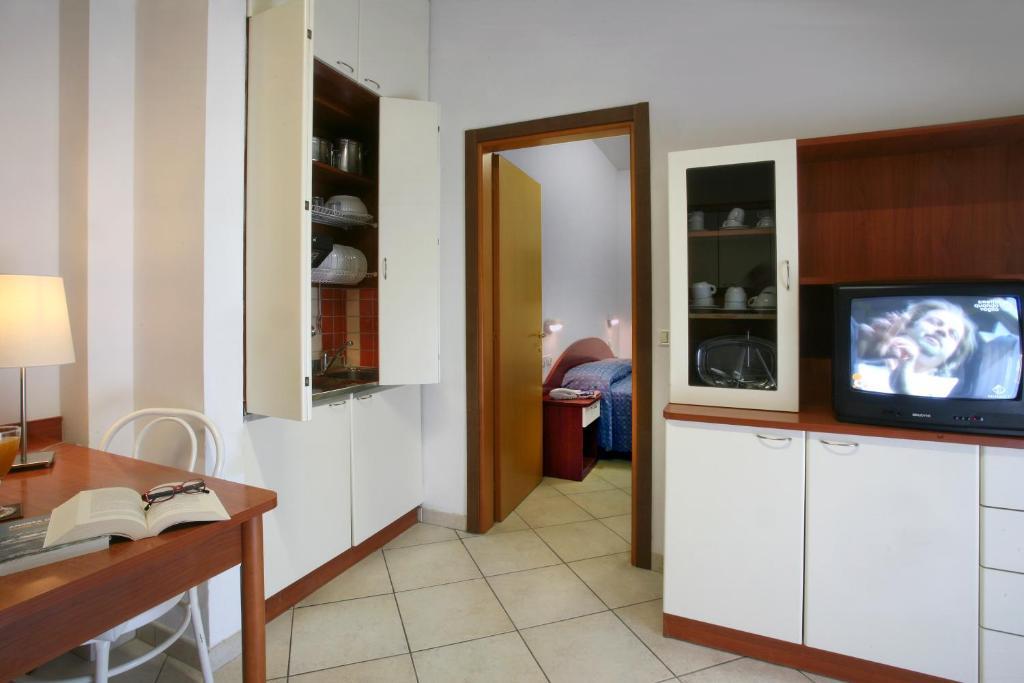 Residence I Girasoli