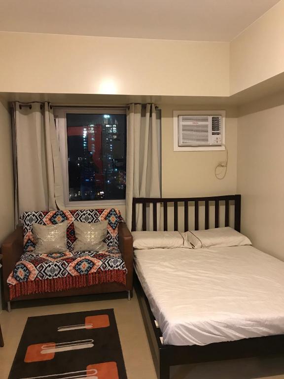 Apartment Avida Towers Condominium. Fully Furnished Studio