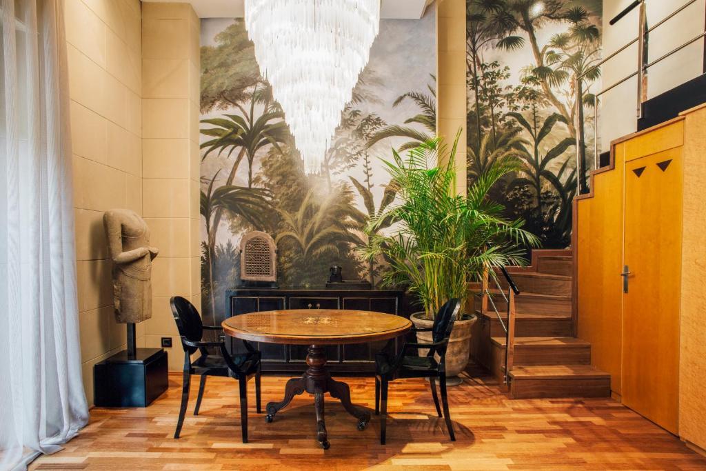 Claris Hotel & Spa GL (España Barcelona) - Booking.com