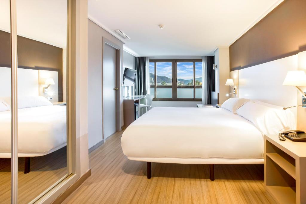 B&B Hotel Cartagena Cartagonova, Cartagena – Precios ...
