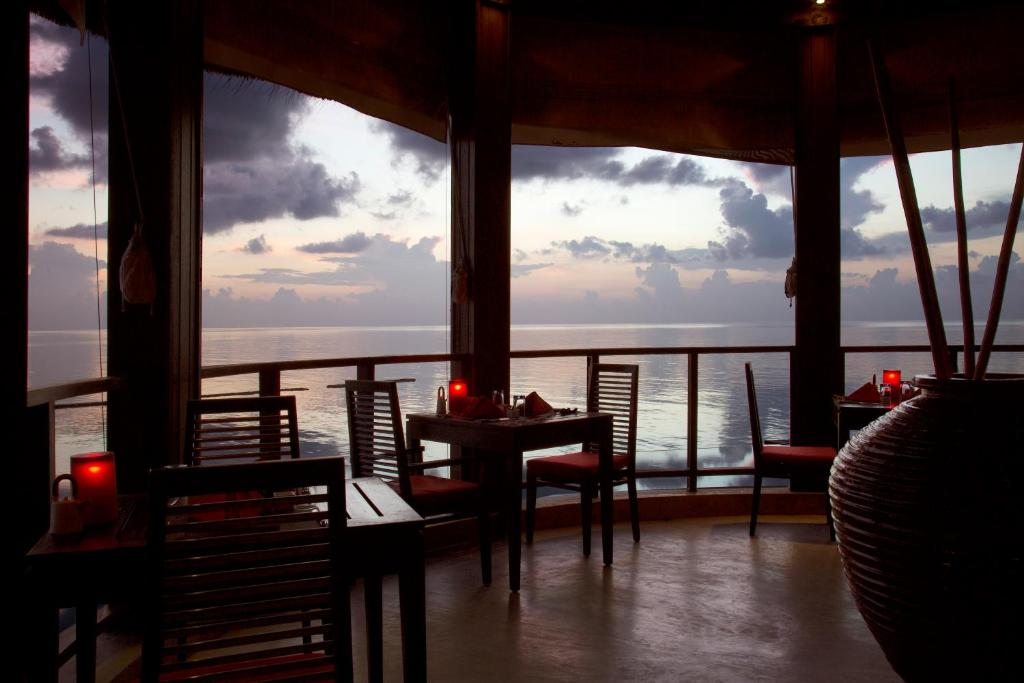 Resort Coco Bodu Hithi North Male Atoll Maldives Booking Com