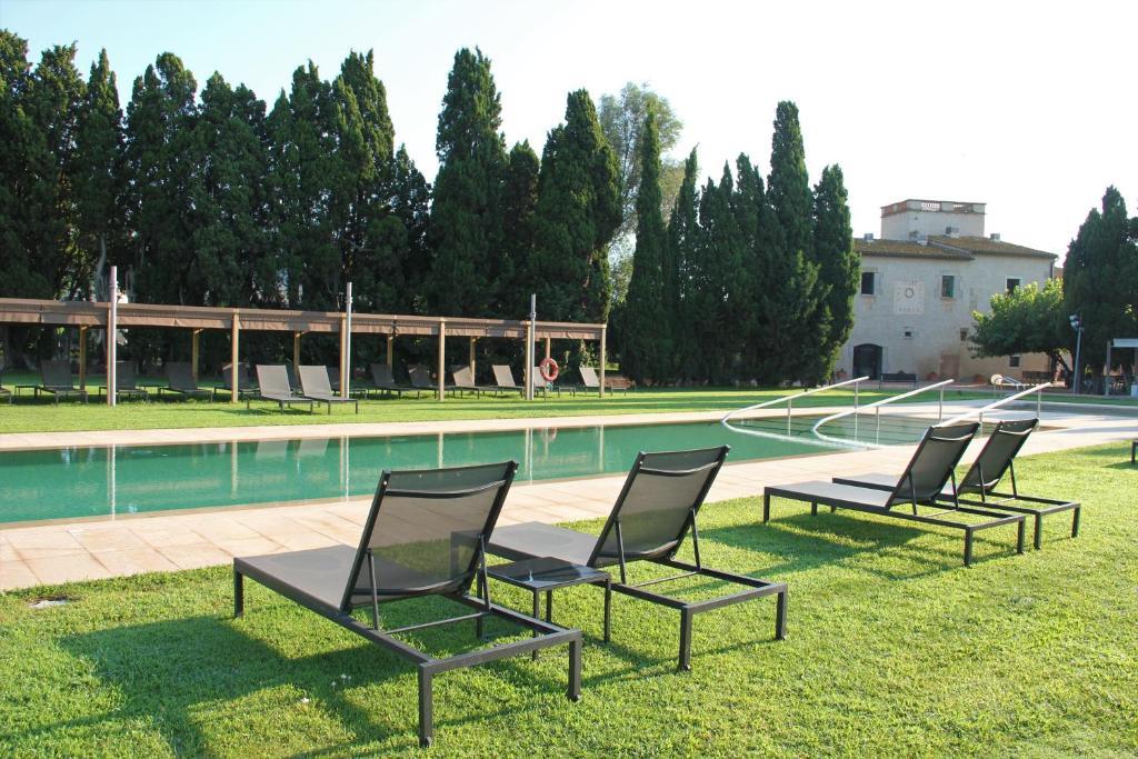 URH - Hotel Molí del Mig 2