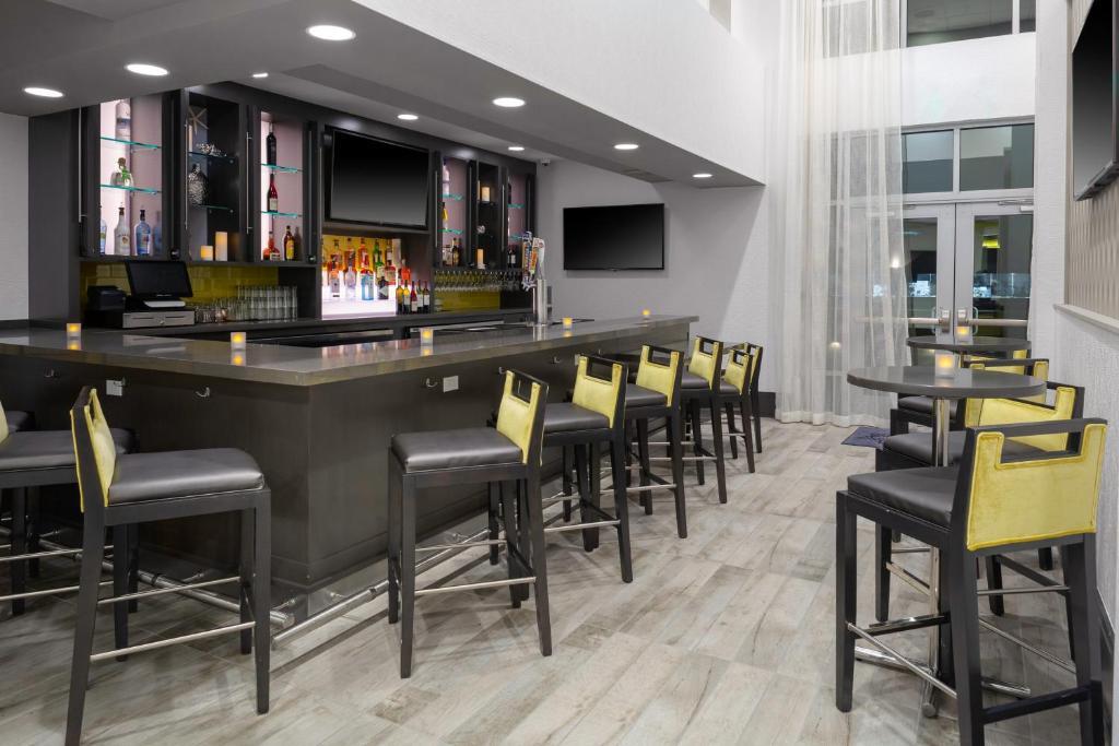 Hampton Inn Suites Irvine Ca Booking Com