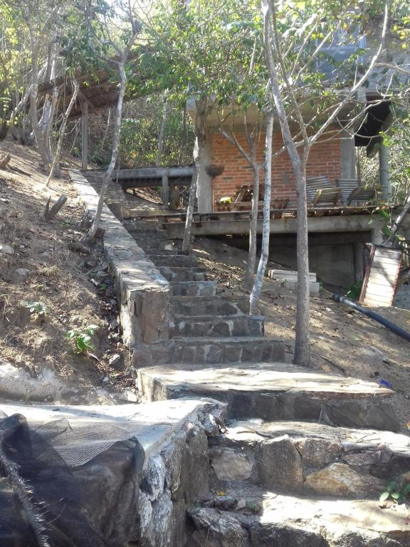 Country House Terrazas Del Rinconcito Mazunte Mexico