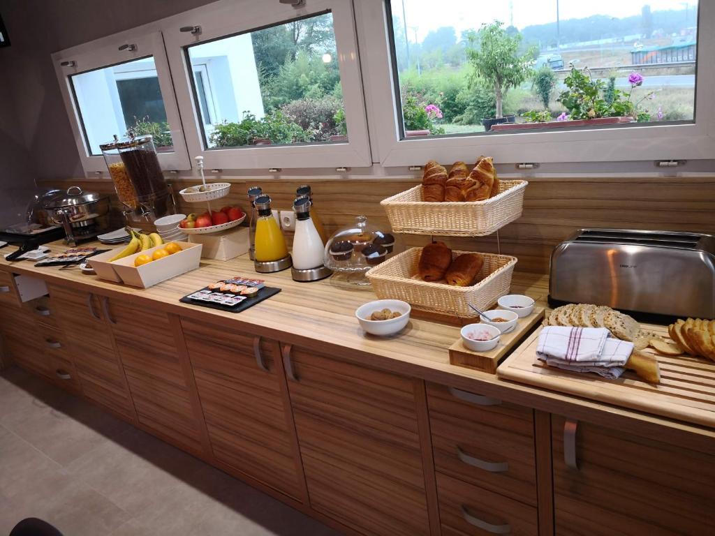 Best Hotel Bordeaux Sud Villenave D'ornon Harga 2020 Terbaru