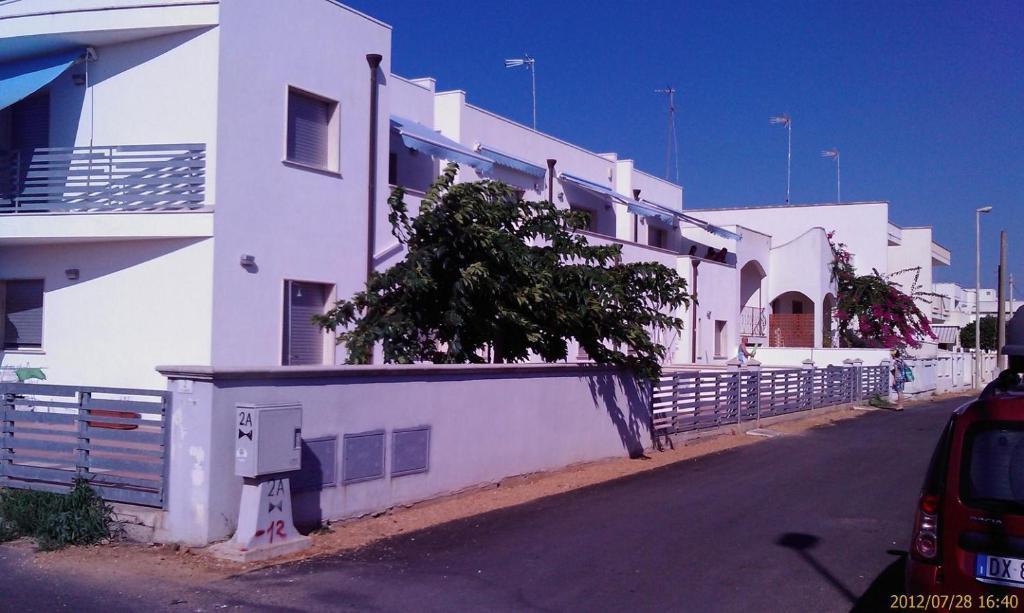 Residence Sabbiachiara