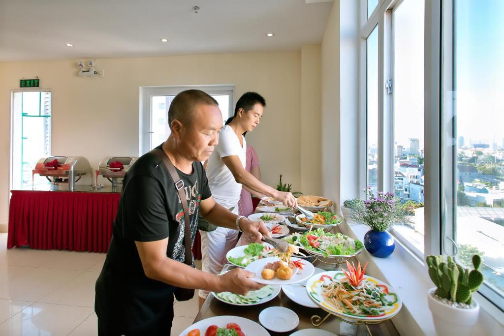 Gia Linh 2 Hotel