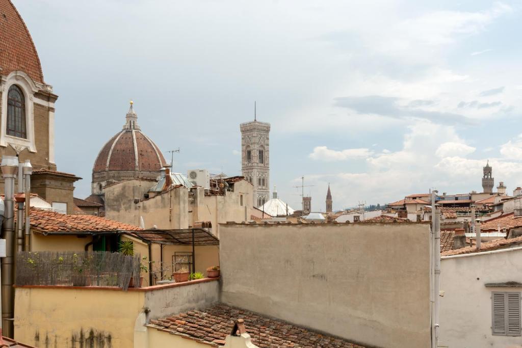 Faenza 11 La Terrazza Medicea Firenze Prezzi