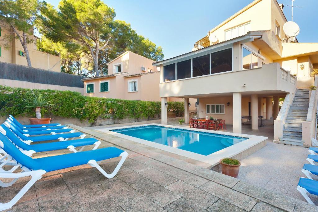 Villa Arenas (Spanje Playa de Palma) - Booking.com