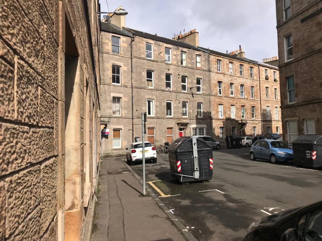 Drumdryan Apartment Edinburgh
