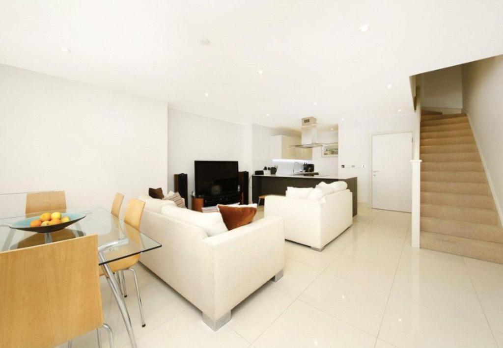 Apartment Modern 2 Bedroom House In Whitechapel London Uk