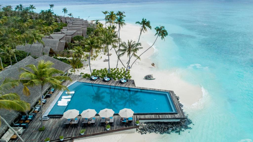 Resort Fushifaru Maldives Maldives Booking Com