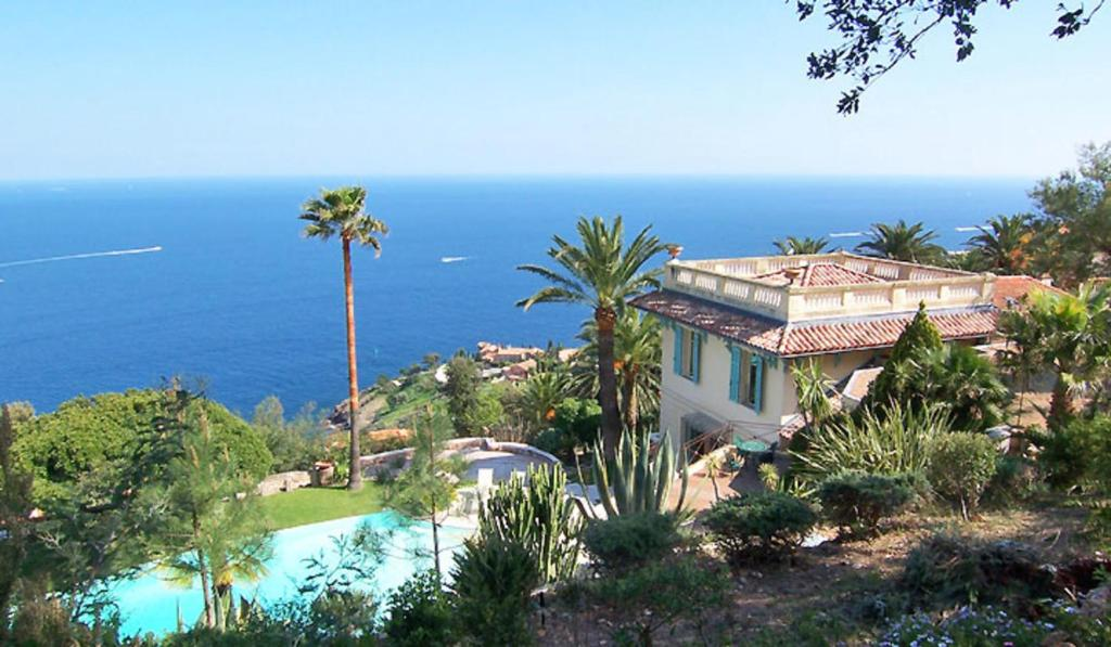 Villa Oneiro Villa Piscine Vue Sur Mer Theoule Sur Mer