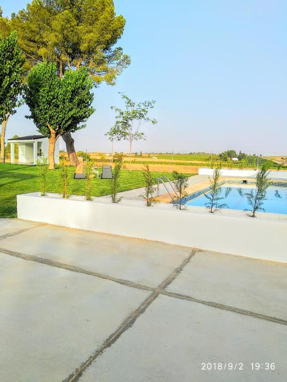 Magnifica Casa de Campo en Daimiel, Daimiel – Updated 2019 ...