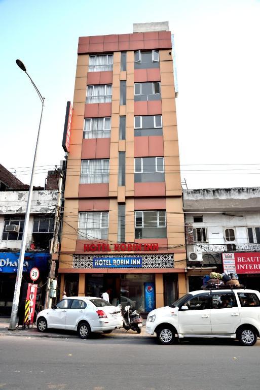Hotel Robin