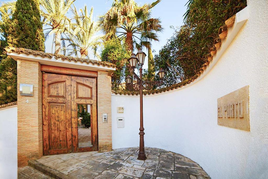 hotels with  charm in valencia community  87