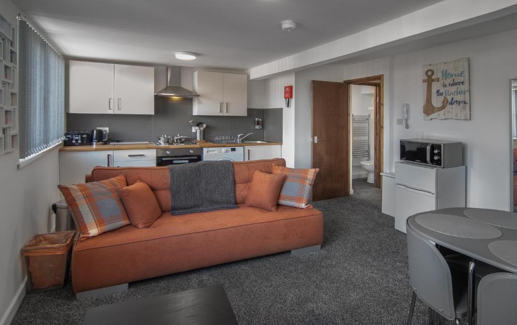 Mango Serviced Apartments Blackpool Uk Bookingcom