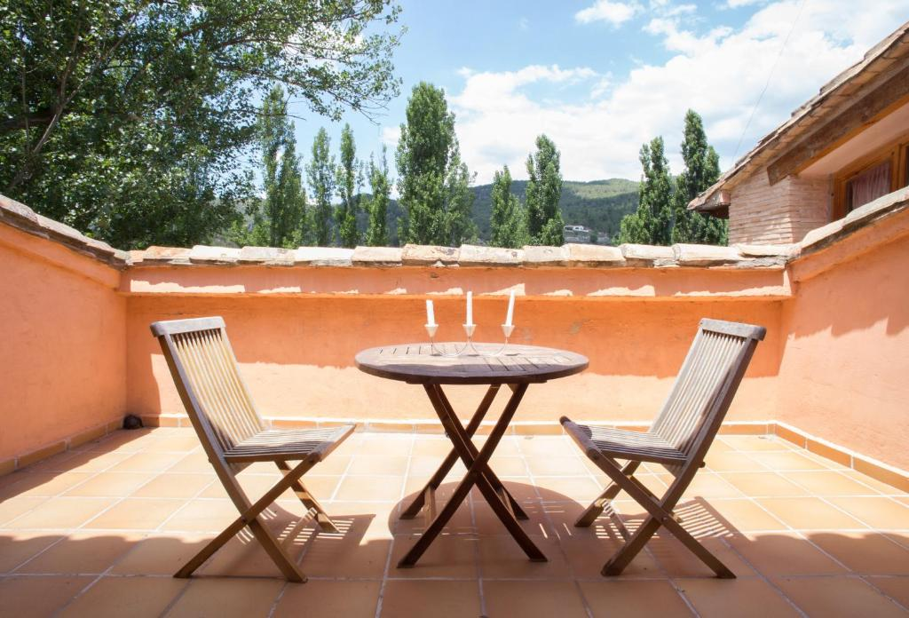 hotels with  charm in teruel provincia 33