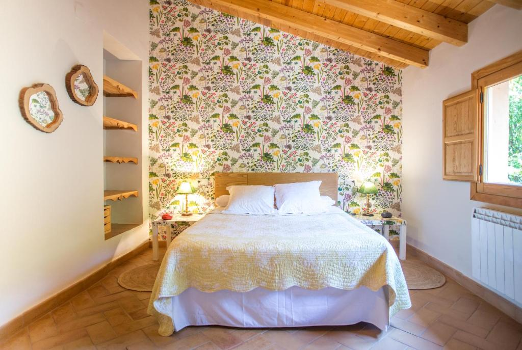 hotels with  charm in teruel provincia 34