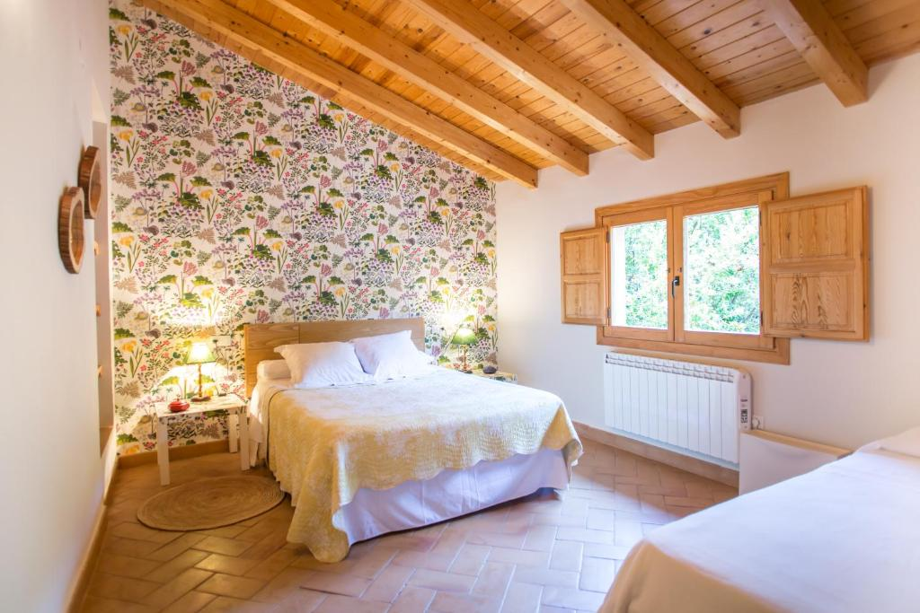 hotels with  charm in teruel provincia 32