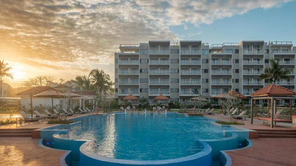 Hotel Verde Zanzibar - Azam Luxury Resort and Spa (Tanzania ...