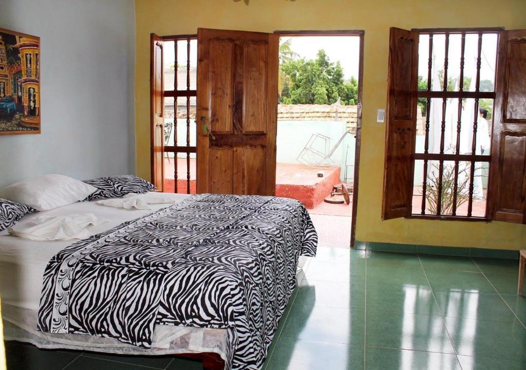 Pension Hostal Los Mellizos Trinidad Kuba Trinidad Booking Com
