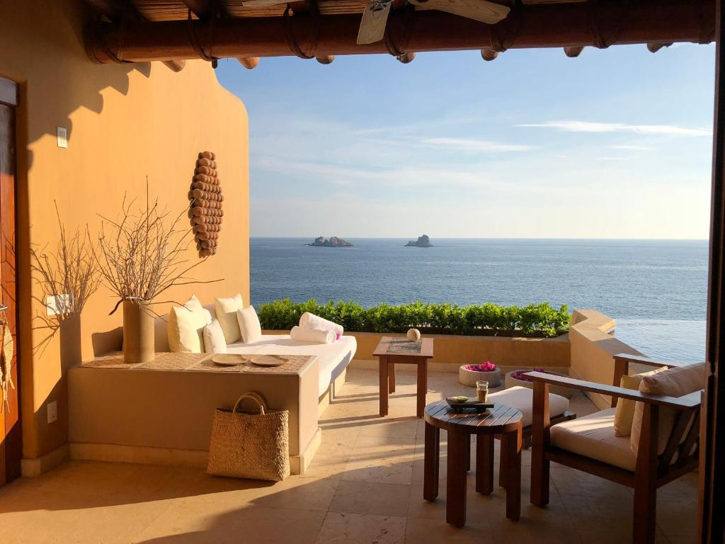 Cala de Mar Resort & Spa Ixtapa (México Ixtapa) - Booking.com