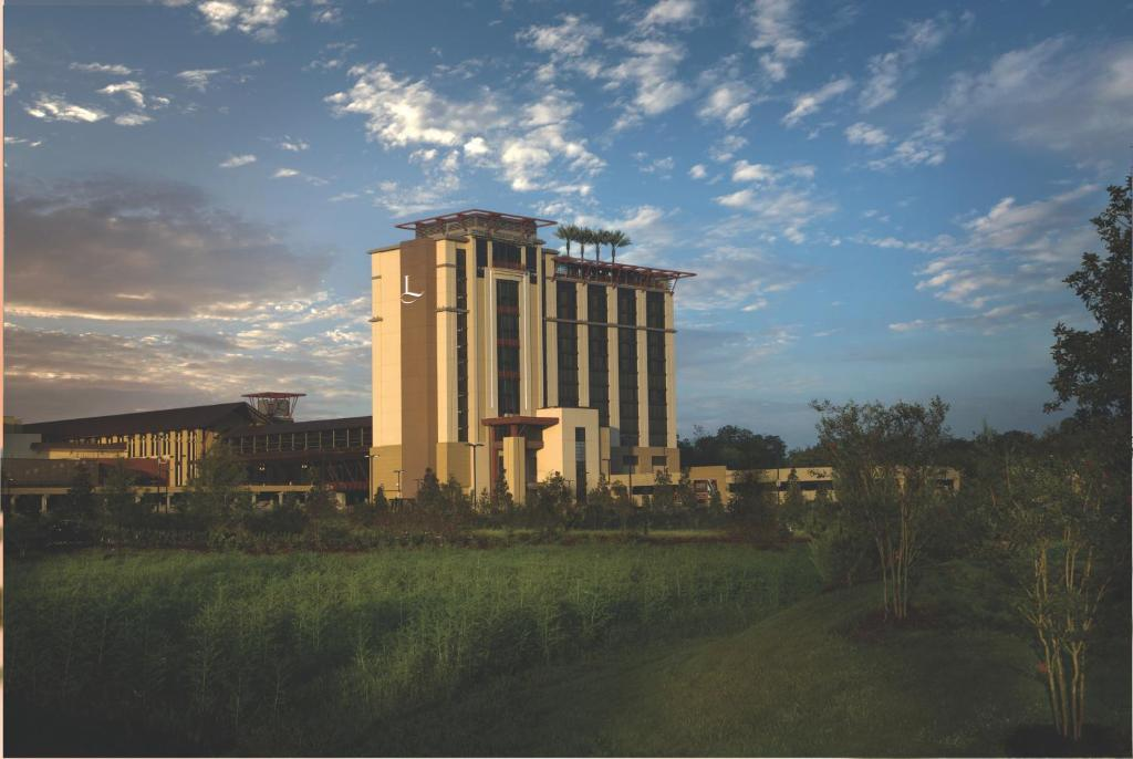 L'Auberge Baton Rouge