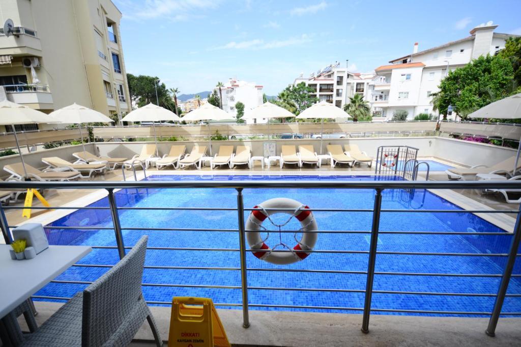 جولة لفندق سيتي مارماريس 161960382