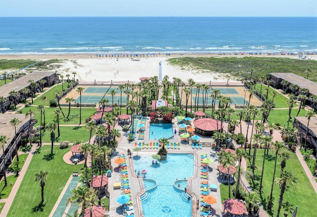 Hotels In South Padre Island >> Isla Grand Beach Resort South Padre Island Tx Booking Com