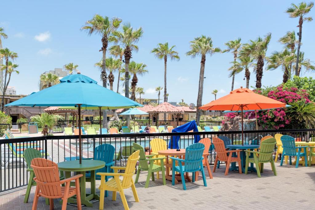 Isla Grand Beach Resort South Padre
